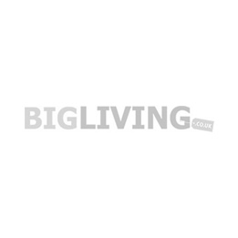 Bigliving -1 Lt Antero Eyelid Vintage Light Accessory Matt White texture finish
