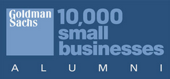 Alumni 10000 small businesses