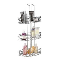Bathroom Organiser,3 Tier